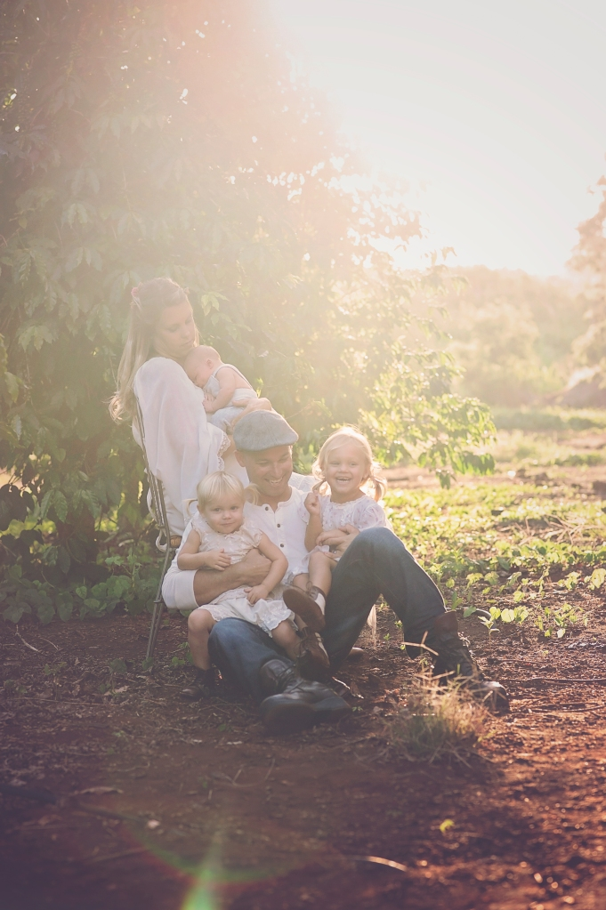 north shore family photoshoot