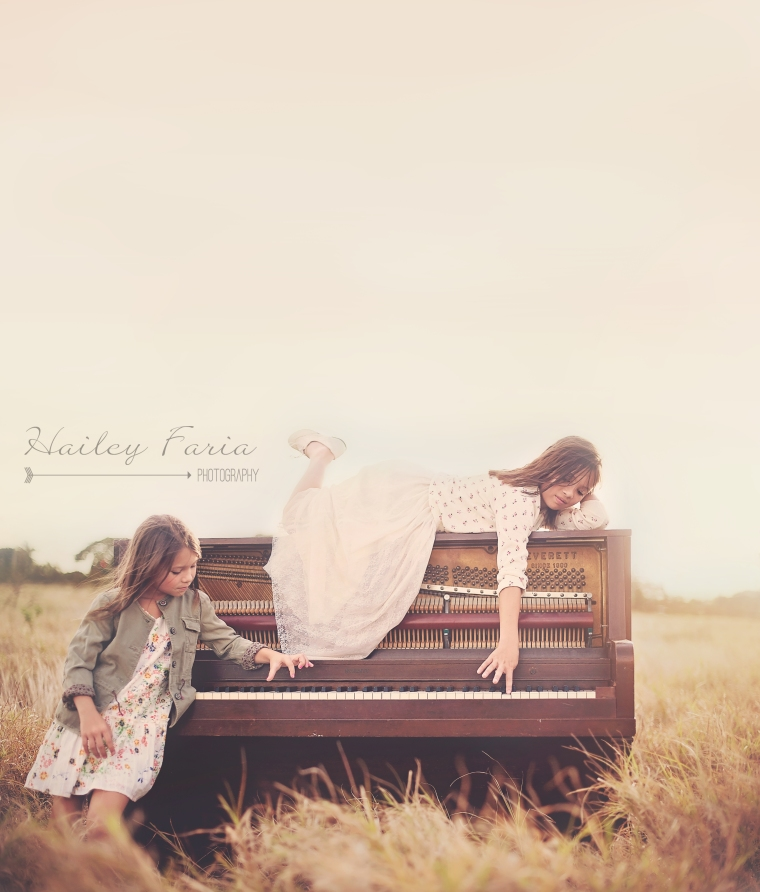 Hailey Faria Photography